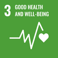 3 Good Health and Well-being to achieve the Goal of the SDGs