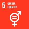 5 Gender Equality to achieve the Goal of the SDGs