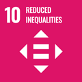 10 Reduced Inequality to achieve the Goal of the SDGs