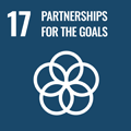 17 Partnerships to achieve the Goal of the SDGs
