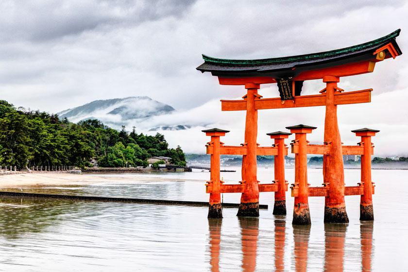 Western Honshu (Chugoku)