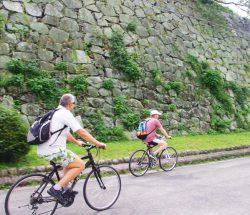 Fukuoka Live Online Bike Tours