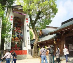 Hakata Live Online Walking Tours