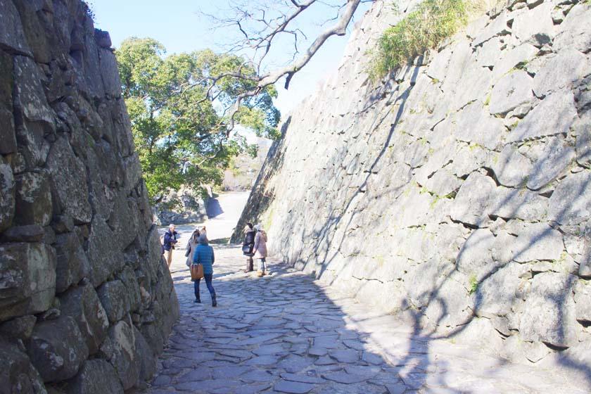 Fukuoka Castle Live Online Walking Tour