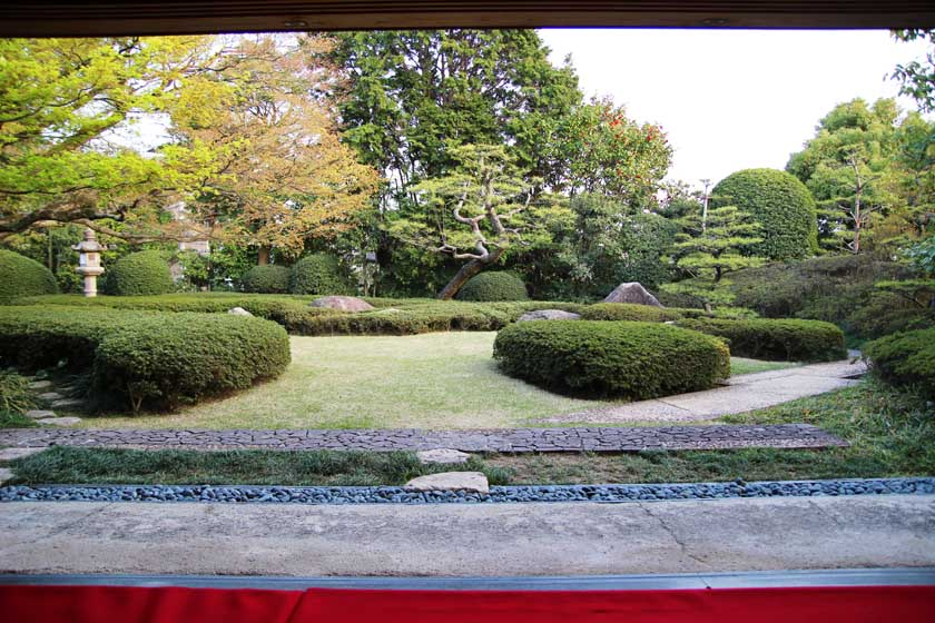 Fukuoka Live Online Japanese Garden Tour