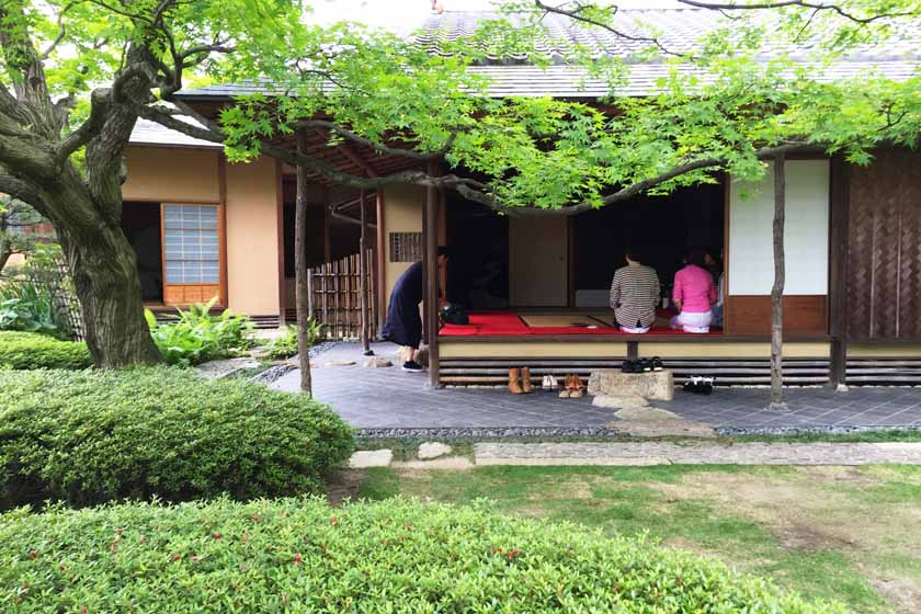 Japan Online Study Tours